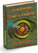 3D Book: Chasing the Dragon