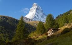 Matterhorn Alps Home