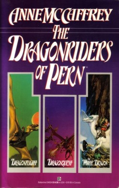 Dragonriders of Pern - 777089