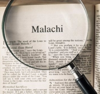 Book of Malachi